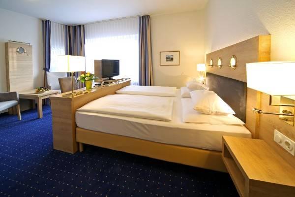 Hotel Best Western Hanse