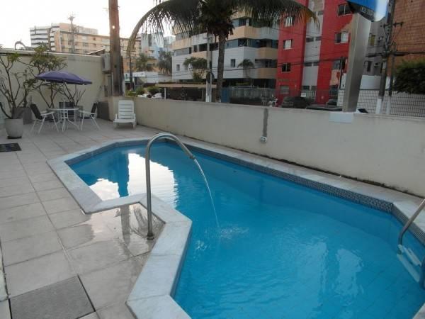 Recanto do Mar Paria Hotel