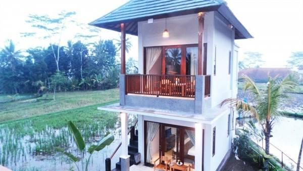 Hotel Villa Kemuning Ubud
