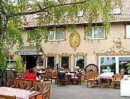 Lechstedter Obstweinschänke Landhotel
