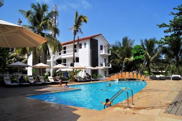 Hotel Kyriad Prestige Calangute Goa by OTHPL