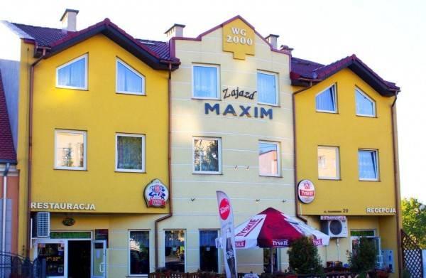 Hotel Zajazd Maxim