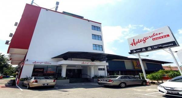 Holagarden Hotel