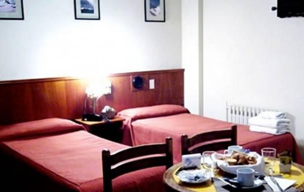 Hotel Cels Andins Apart