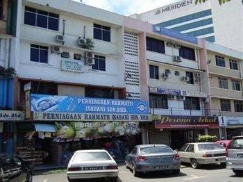 Hotel Iskandar Sinsuran Guesthouse