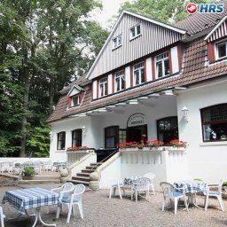 Hotel Restaurant Münnich