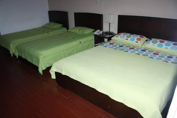 Hotel Hostal del Regidor