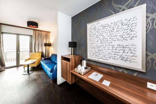Hotel Best Western Plus Royal Suites