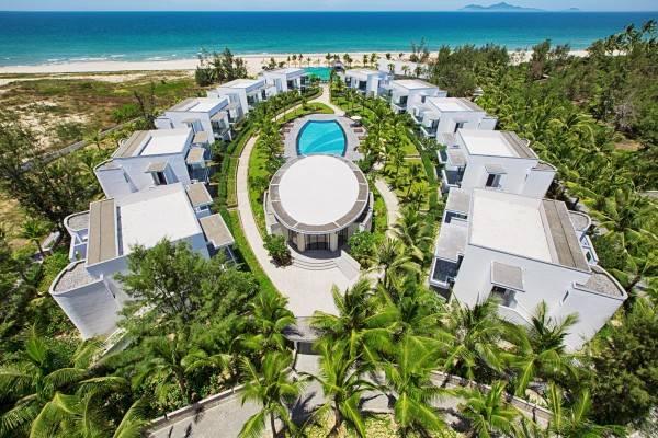 Hotel Meliá Danang Beach Resort