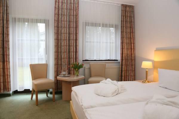 Lindenhotel Stralsund