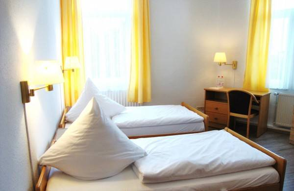 Hotel Sarstedter Hof