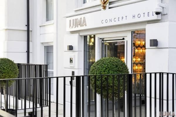 Heeton Concept Hotel – Luma