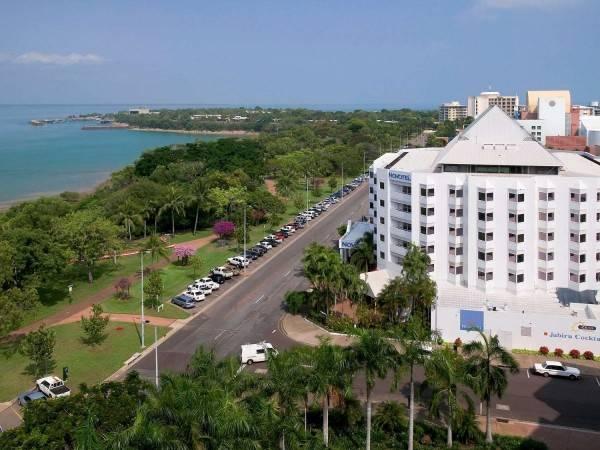 Hotel Novotel Darwin CBD