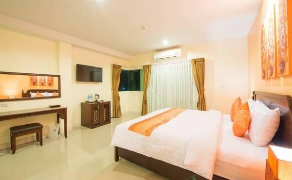 Hotel Krabi Front Bay Resort