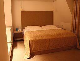 Hotel Villa Necas