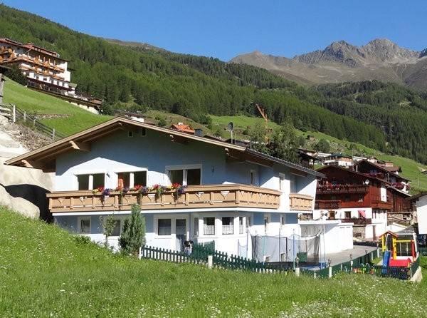 Hotel Haus Florian