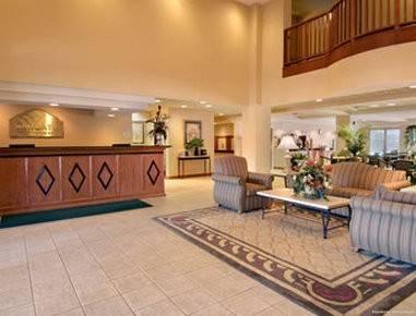 Hotel WINGATE BY WYNDHAM ATLANTA GAL