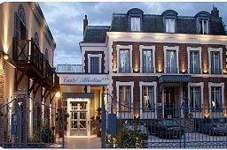 Hotel Le Castel Albertine
