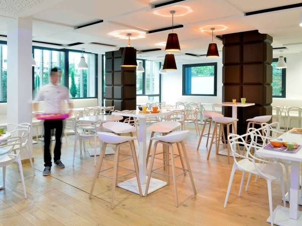 Hotel ibis Styles Montélimar Centre
