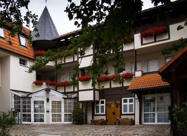 Regiohotel Wolmirstedt