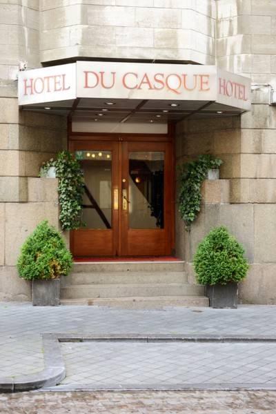 Hotel Amrath DuCasque