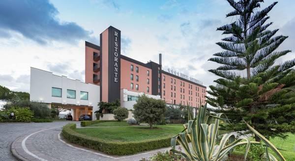 Hotel SHG Antonella