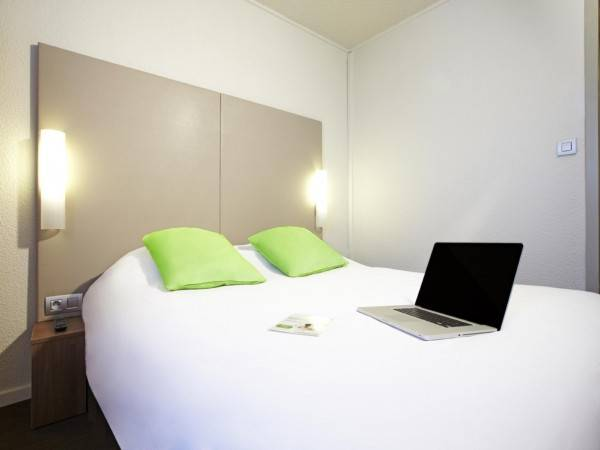 Hotel Campanile Bordeaux Sud Gradignan Talence