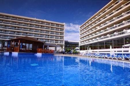 Hotel Vil.la Romana