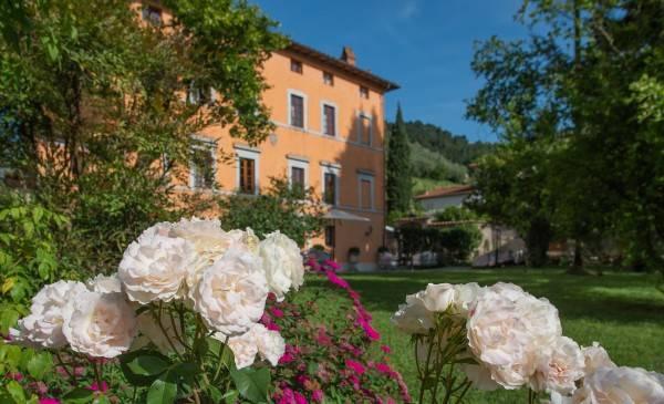 Hotel Relais Corte Rodeschi