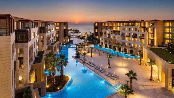 Kempinski Summerland Hotel & Resort Beirut