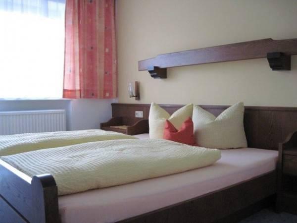 Hotel Bauernhof Huber