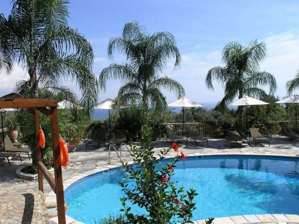Hotel Filoxenia Sea & View