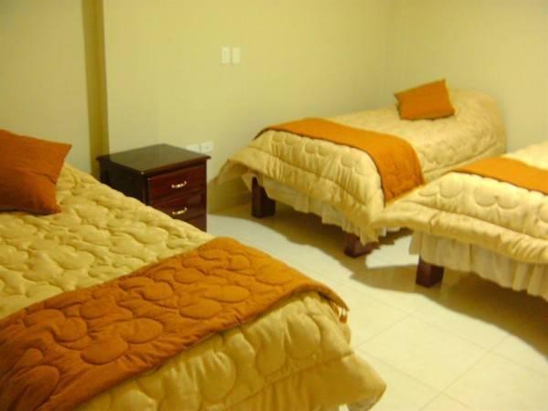 Hotel Hostal Fevilamir