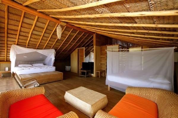 Hotel Eco Lodge