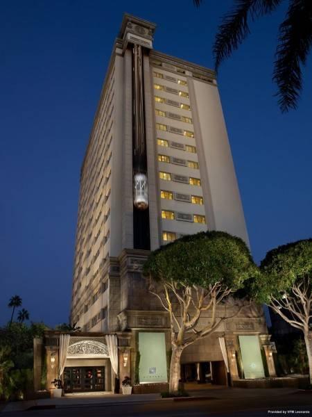 Hotel Huntley Santa Monica Beach LVX