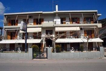 Hotel Stork Apartments