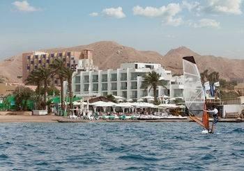 Eilat Orchid Reef Hotel