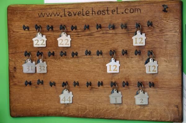 Lavele Hostel