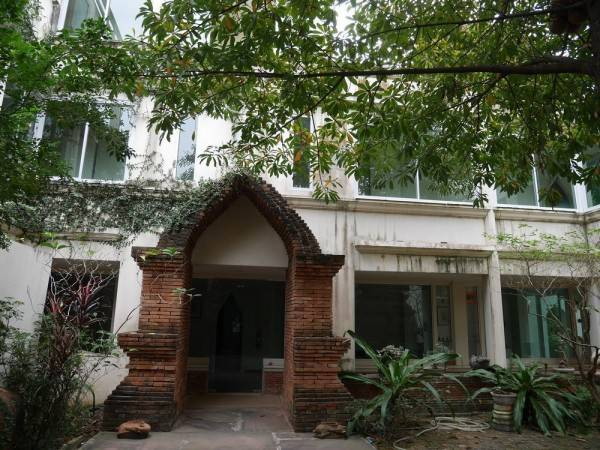 Hotel Ayutthaya Buri Dhevi