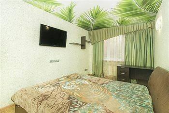 Hotel Apartments on Vostochnoy Ieropolis-3