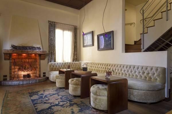 Hotel Abbazia De Luxe