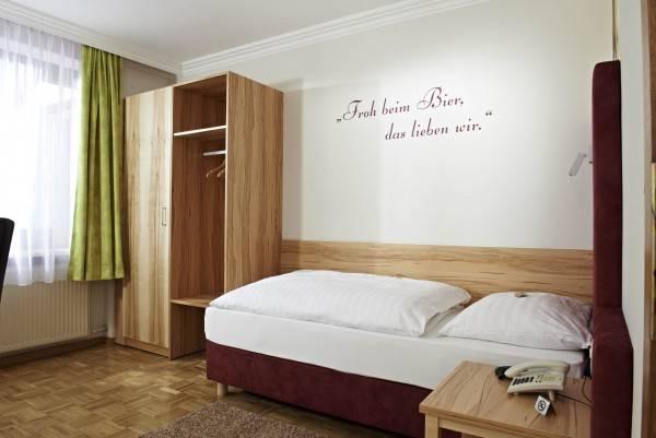 Hotel Biergasthof Riedberg