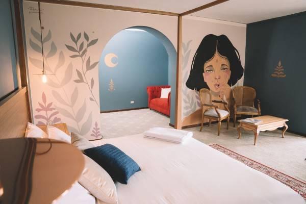 Hotel Selina Casco Viejo Panama City