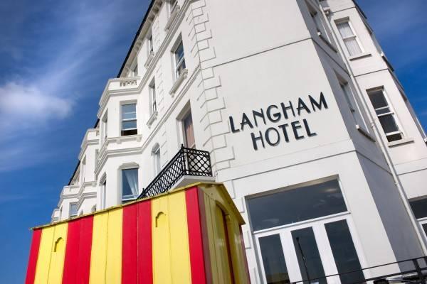 Langham Hotel