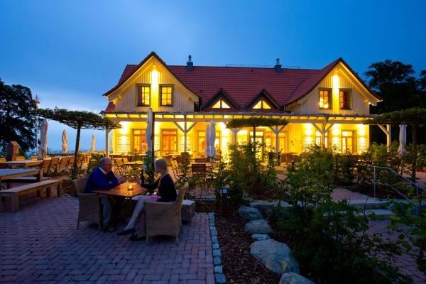 Hotel Plumbohms Aussichtsreich Gast- und Logierhaus