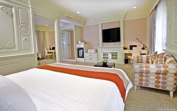 Hotel Kingston Suites