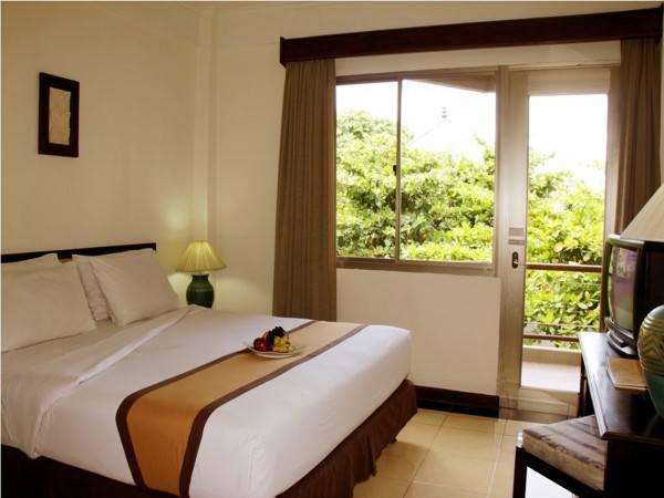 Hotel Residence & Spa Jayakarta Bali Beach Resort
