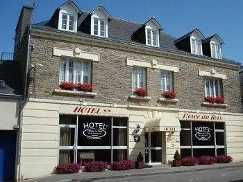 Hotel Citotel L'oree Du Bois