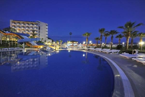 Hotel Mirador Resort & SPA - All Inclusive