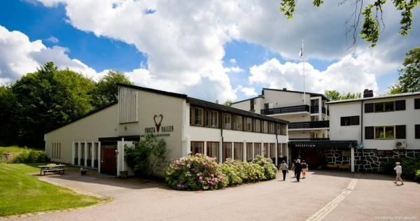 FROSTAVALLEN SWEDEN HOTELS